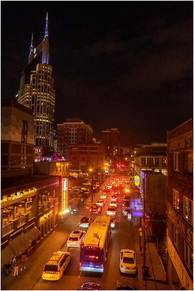 Tennessee Nashville 81 September 2019