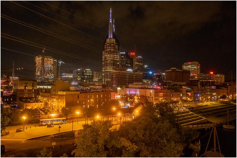 Tennessee Nashville 84 September 2019