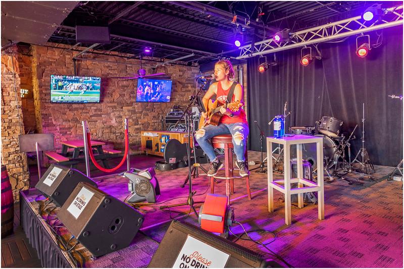 Tennessee Nashville 61 September 2019