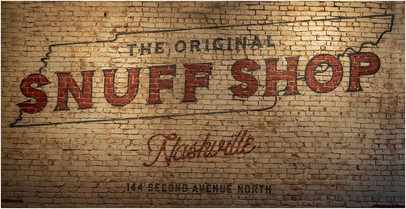 Tennessee Nashville 78 September 2019