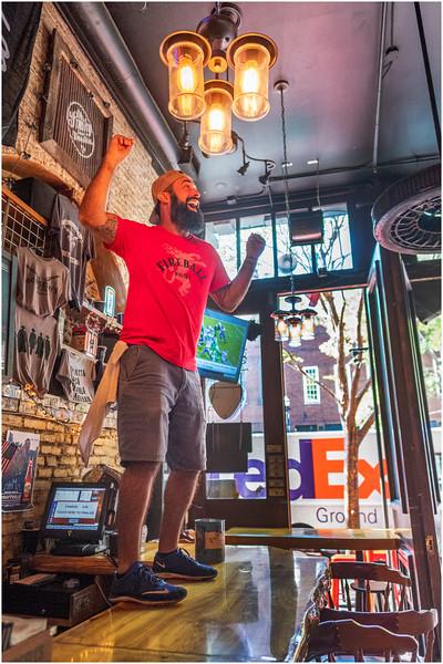 Tennessee Nashville 75 Doc Hollidays September 2019