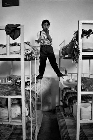 Casa San Salvador is het eerste huis in Mexico dat de organisatie WereldOuders aankocht om er thuisloze kinderen te kunnen opvangen. Er wonen inmiddels honderden kinderen die er ook naar school gaan. Op het terrein van de oorspronkelijke suikerplantage bevinden zich ook landbouwgrond, een boerderij en een medische kliniek. Casa San Salvador is gevestigd in het kleine dorpje Miacatlán.