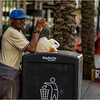 Louisiana New Orleans Downtown Street Life 14 March 2018