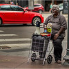 Louisiana New Orleans Downtown Street Life 15 March 2018
