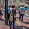 Louisiana New Orleans Downtown Street Life 2 March 2018