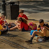 Louisiana New Orleans Downtown Street Life 26 March 2018