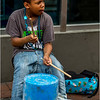 Louisiana New Orleans Downtown Street Life 17 March 2018