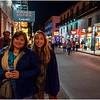 Louisiana New Orleans French Quarter Street Life Night 46 March 2018