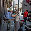Louisiana New Orleans French Quarter Street Life 19 March 2018