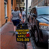 Louisiana New Orleans French Quarter Street Life 11 March 2018