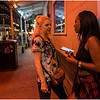 Louisiana New Orleans French Quarter Street Life Night 30 March 2018