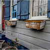 Louisiana New Orleans Marigny Street Detail 16 March 2018