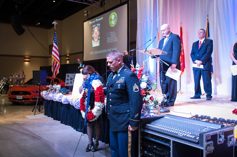Armed Forces Banquet