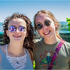 Canada Quebec PQ Erin and Jenna Terrace Dufrains 1 June 2018