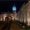 Canada Quebec PQ 26 Porte St Jean June 2018