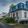 Canada Quebec Ile D'Orleans PQ 9 St Jean June 2018