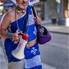Canada Quebec PQ 125 Rue St Jean Upper Town June 2018