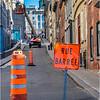 Canada Quebec PQ 143 Rue St Flavin Upper Town June 2018