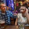 Canada Quebec PQ Bob and Erin Murphys Pub Rue St Jean June 2018