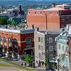 Canada Quebec PQ 119 Upper Town June 2018