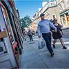 Canada Quebec PQ 48 Rue St Jean Upper Town June 2018