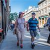 Canada Quebec PQ 52 Rue St Jean Upper Town June 2018