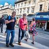 Canada Quebec PQ 55 Rue St Jean Upper Town June 2018