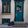 Canada Quebec PQ 67 Rue Cuillard Upper Town June 2018