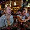 Canada Quebec PQ Jenna and Erin Murphys Pub Rue St Jean June 2018
