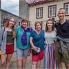 Canada Quebec PQ Jenna, Kim and Clarks June 2018