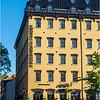 Canada Quebec PQ 154 Rue St Anne Upper Town June 2018