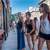 Canada Quebec PQ 51 Rue St Jean Upper Town June 2018