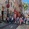 Canada Quebec PQ 30 Rue Sous Le Fort June 2018
