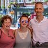 Canada Quebec PQ Kathy and Bob Clark 4 Rue Cul De Sac June 2018