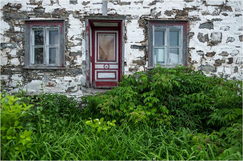 Canada Quebec Ile D'Orleans PQ 4 1680's House June 2018