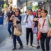 Canada Quebec PQ 127 Rue St Jean Upper Town June 2018