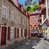 Canada Quebec PQ 32 Rue Cul De Sac June 2018