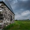 Canada Quebec Ile D'Orleans PQ 3 1680's House June 2018