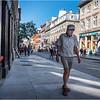 Canada Quebec PQ 50 Rue St Jean Upper Town June 2018