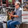 Canada Quebec PQ 85 Rue Petit Champlain Lower Town June 2018