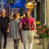Canada Quebec PQ 158 Rue St Louis Upper Town June 2018