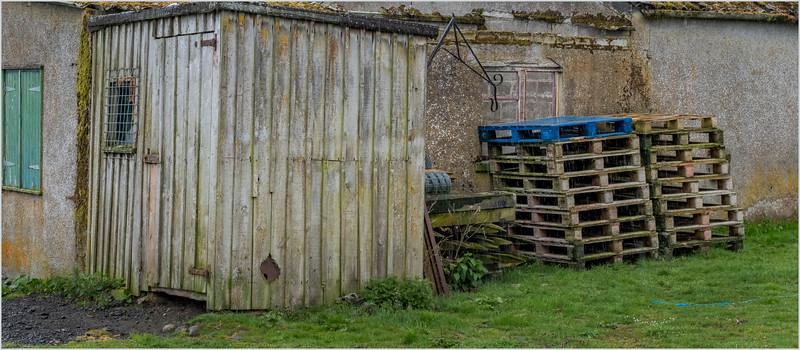 Scotland Kincraig Leault Farm 24  May 2019