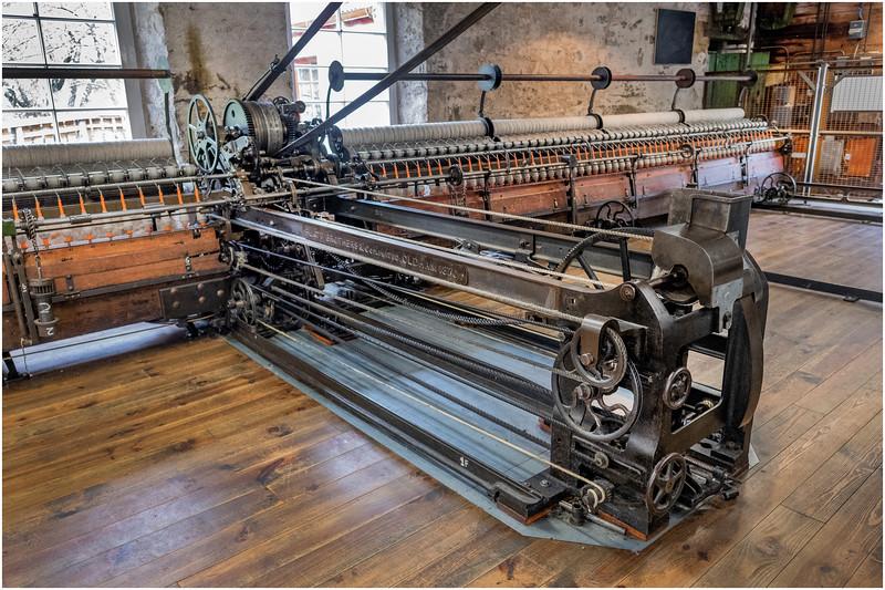 Scotland  Knockando Woolen Mill 9 May 2019