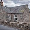Scotland Cairngorm Cottage near Trinafour 19 May 2019