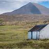 Scotland Isle of Skye Barn 1 May 2019