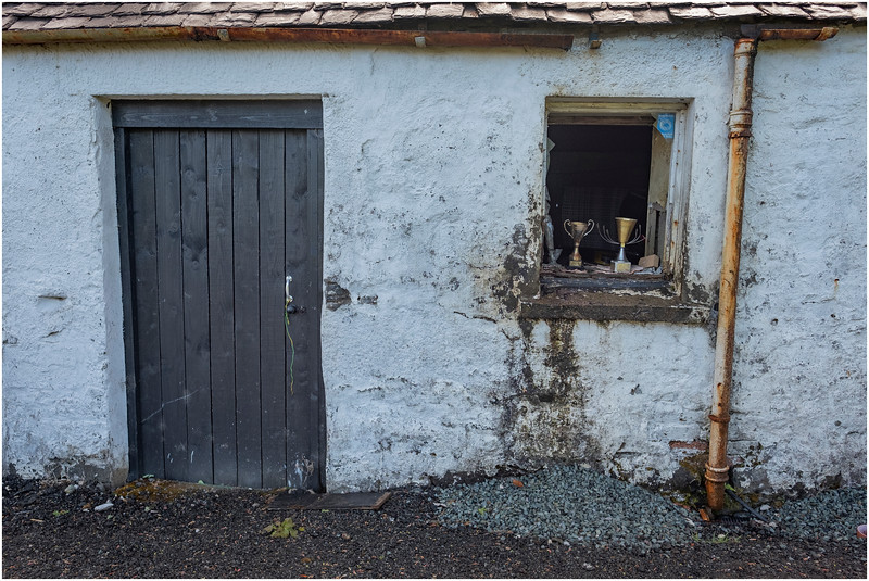 Scotland Isle of Skye Cottage 3 May 2019