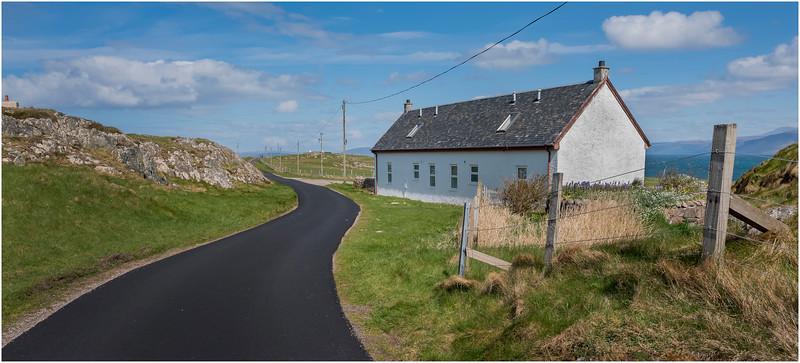 Scotland Isle of Iona 6 May 2019
