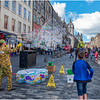 Scotland Edinburgh 4 May 2019