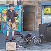 Scotland Edinburgh 56 May 2019