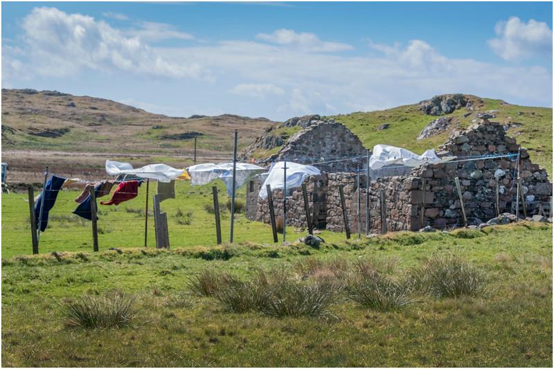 Scotland Isle of Iona 3 May 2019